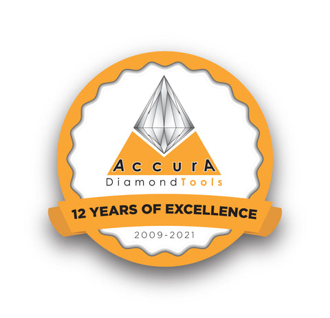 Accura 12 Years of Excellence
