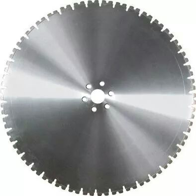 Wall Saw Blades 500mm -3M Soft/ Hard Bonds