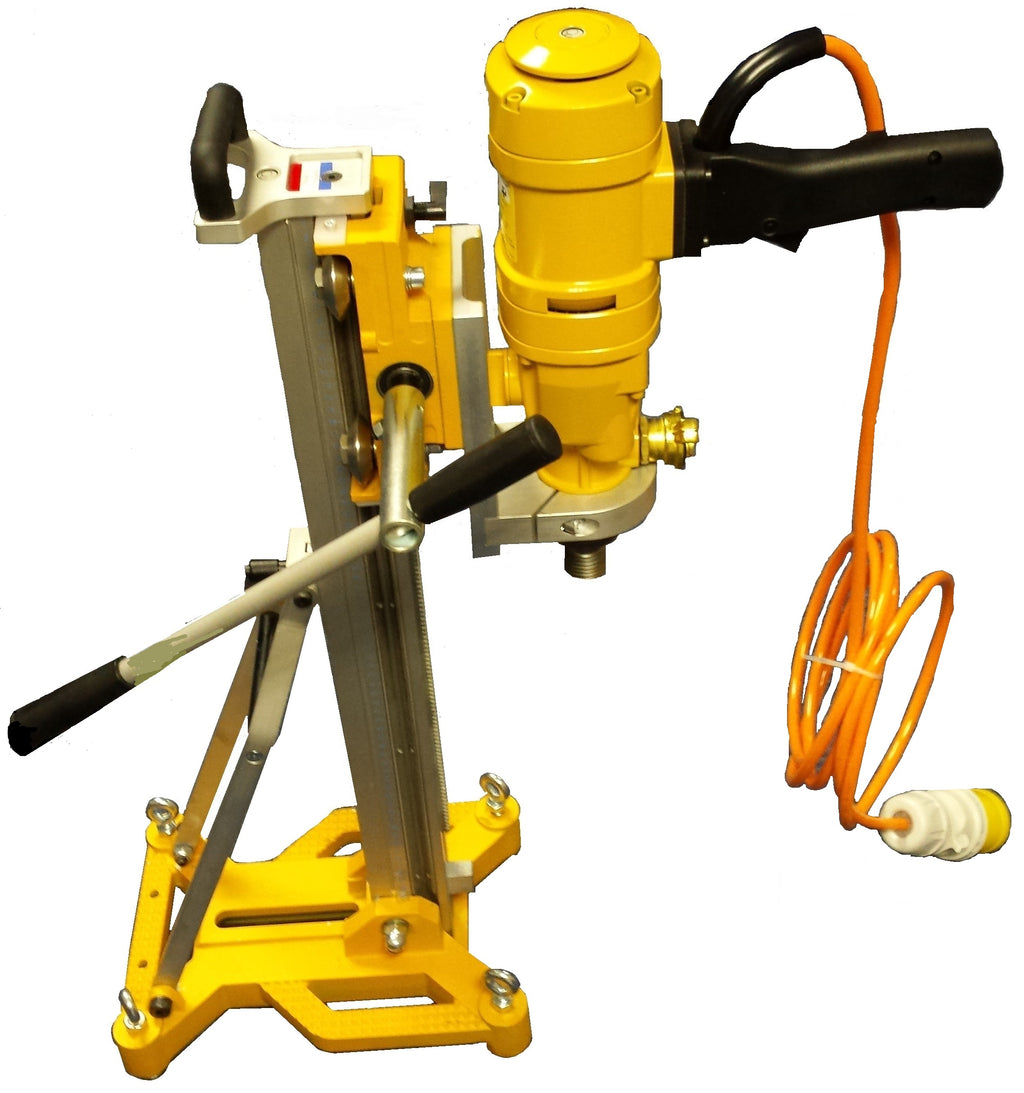 Diacom Profi Mini Handheld Core Drill Stand DC160