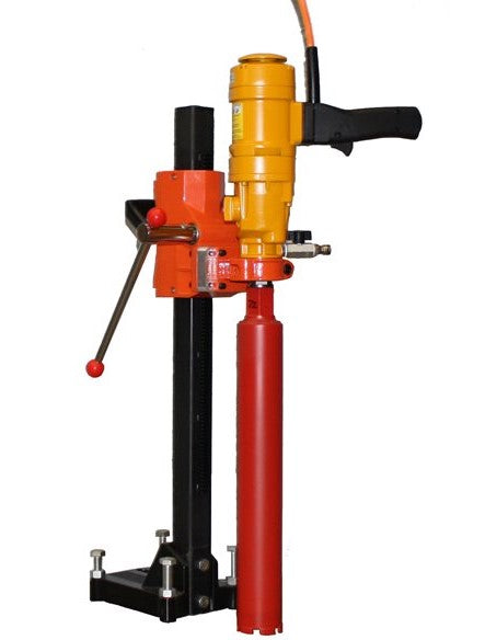ADMR 125- AccurA  Diamond Mini Drill Rig 125mm