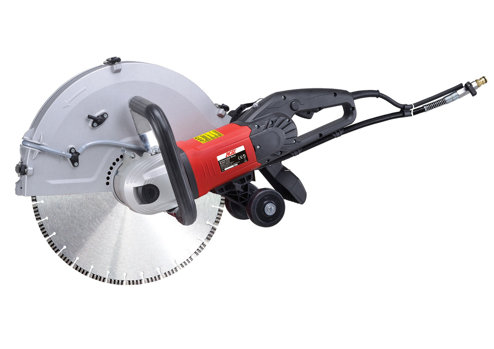AGP Electrical Consaw Wet and Dry C16 110v