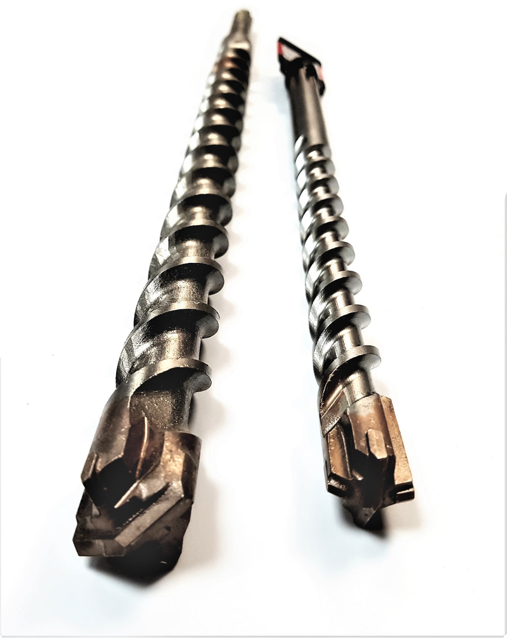 Armeg SDS Max Drill Bits Cross Head. (SDS Max 18mm Shaft Diameter)