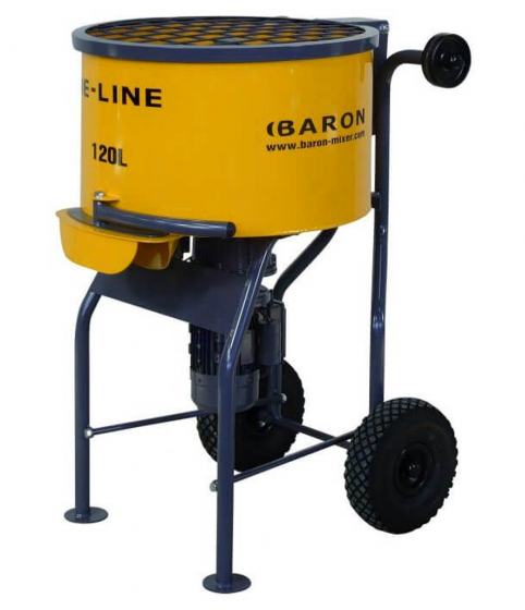 DH4107 Double Row Concrete/Abrasive