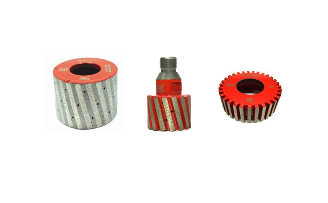 CNC Drum / Metal Segmented (CNC Purpose)