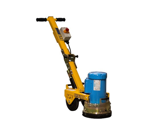 Portable & Economical DFG 280-5 110v Surface Grinders