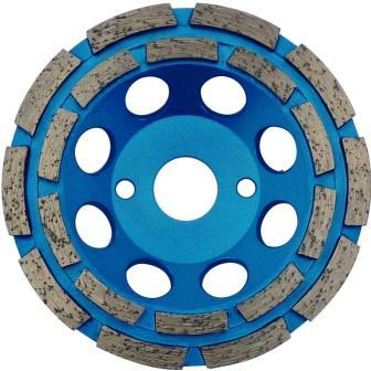 DH4507 Double Row Concrete/Abrasive