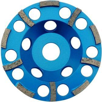 DH4907 Perforated Wheel Concrete
