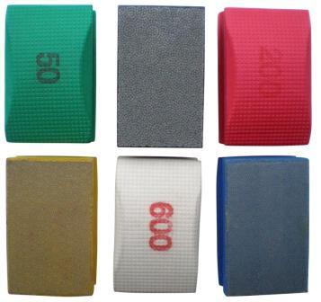 DH25007.90.55 Dia-Hand Pads
