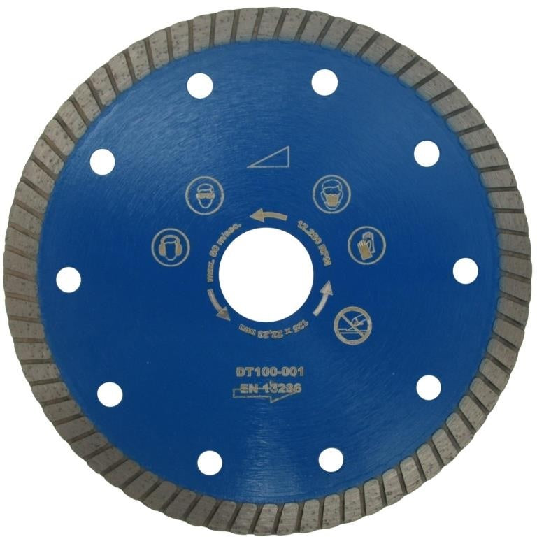 DH TCT Turbo Continuous Tile
