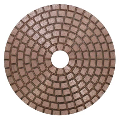 EN EXP Copper Bond Polishing Pads