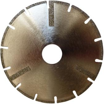 EPS Electroplated Segmented Blade