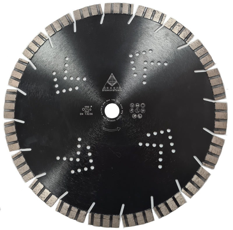 DH4047 Curved/Cambered Grinding Disc