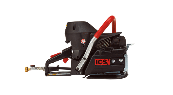 ICS 680 ES GC Powerhead Only