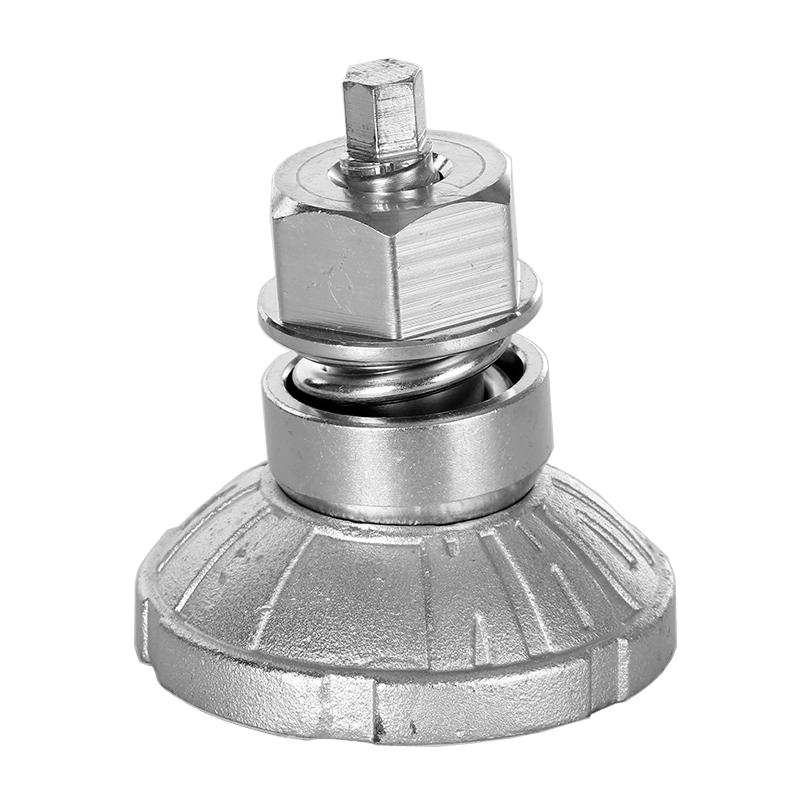Size-L K115 K50 Nut with No Spring