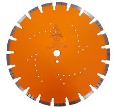 MCA Multi Segment with Multi Cut Blade