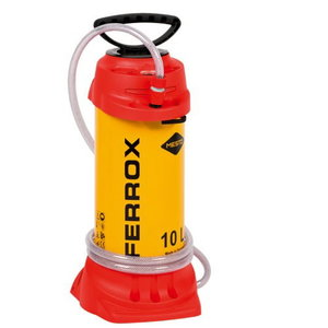 10Ltr Pressure Steel Water Bottle