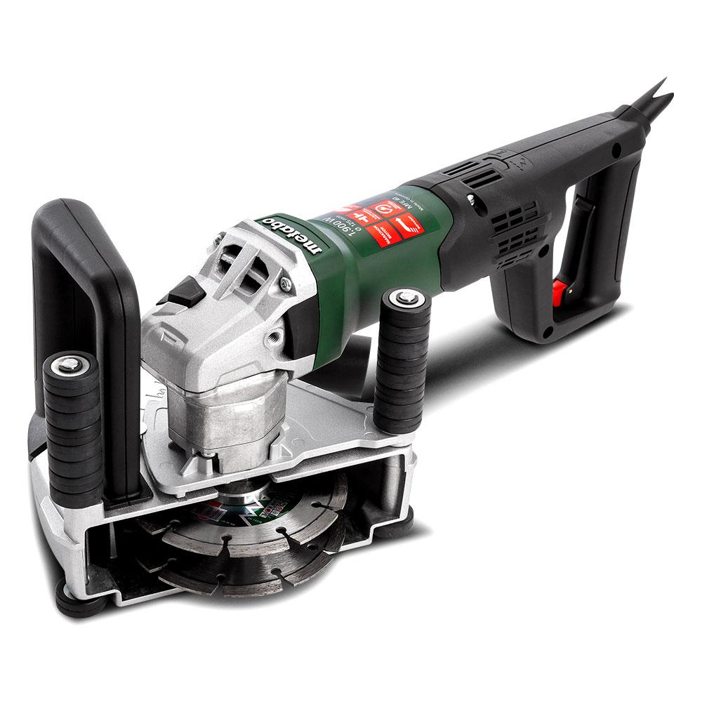 Metabo 125mm Wall Chaser MFE40