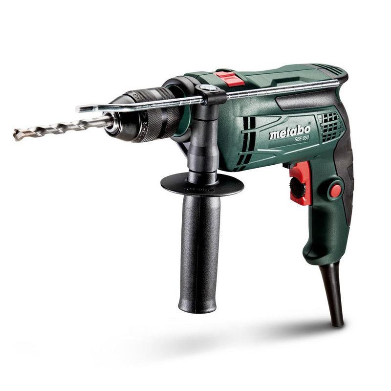 Metabo Electric Impact Drill SBE650
