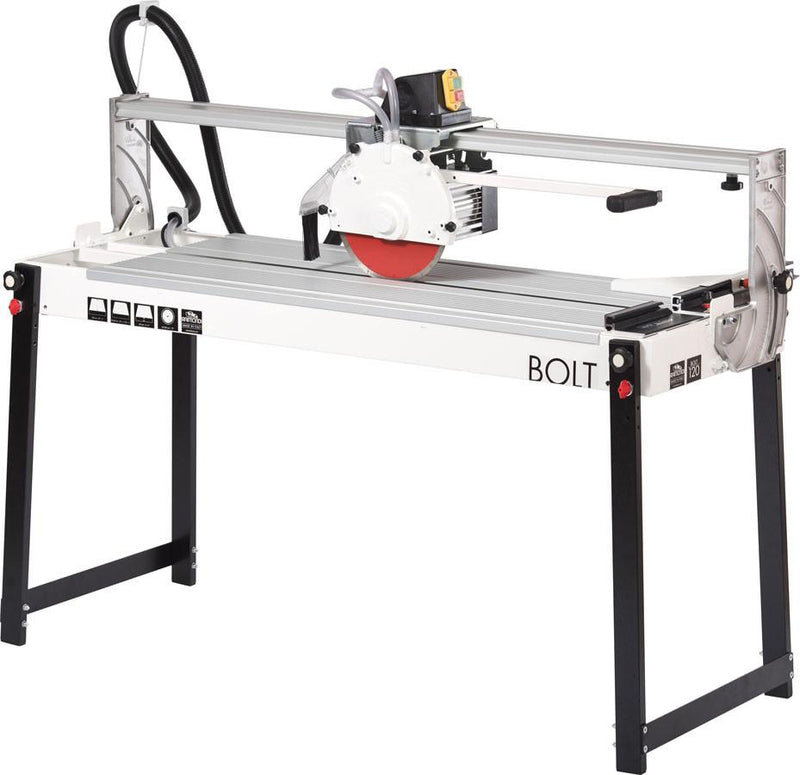 Raimondi ZOE 105 Bridge Wet Saw Machine