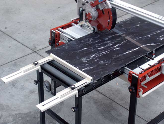 Raimondi-ZOE-130-Bridge-Wet-Saw-Machine