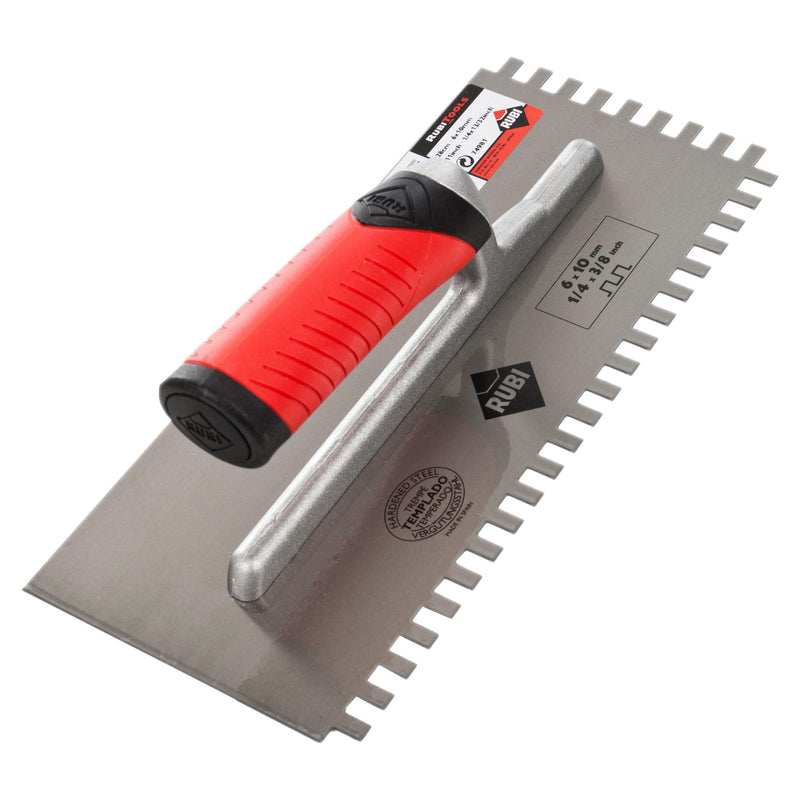 Rubi 180mm Brick Trowel 77318