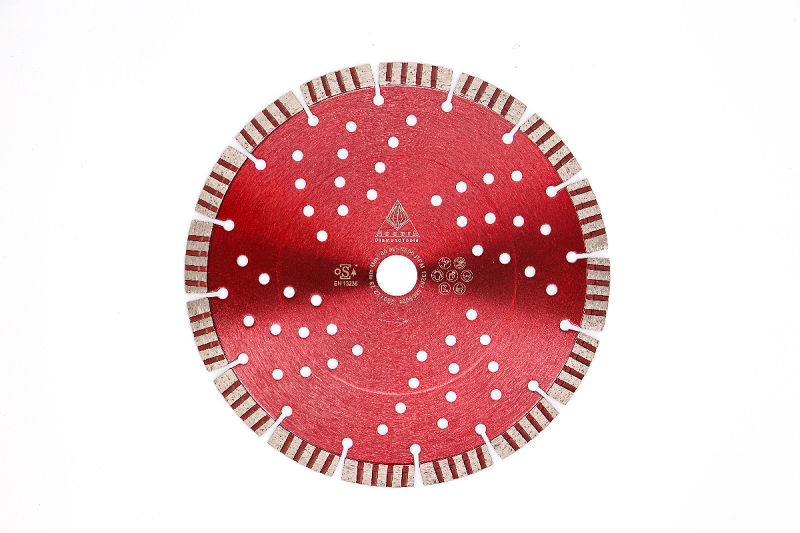 Diamond Hand Polishing Pad-Blocks