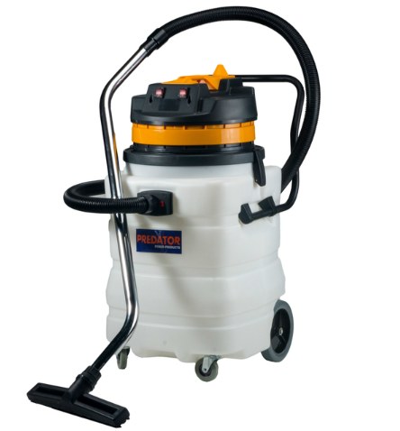 AccVac WD - Wet/Dry Industrial Vacuums
