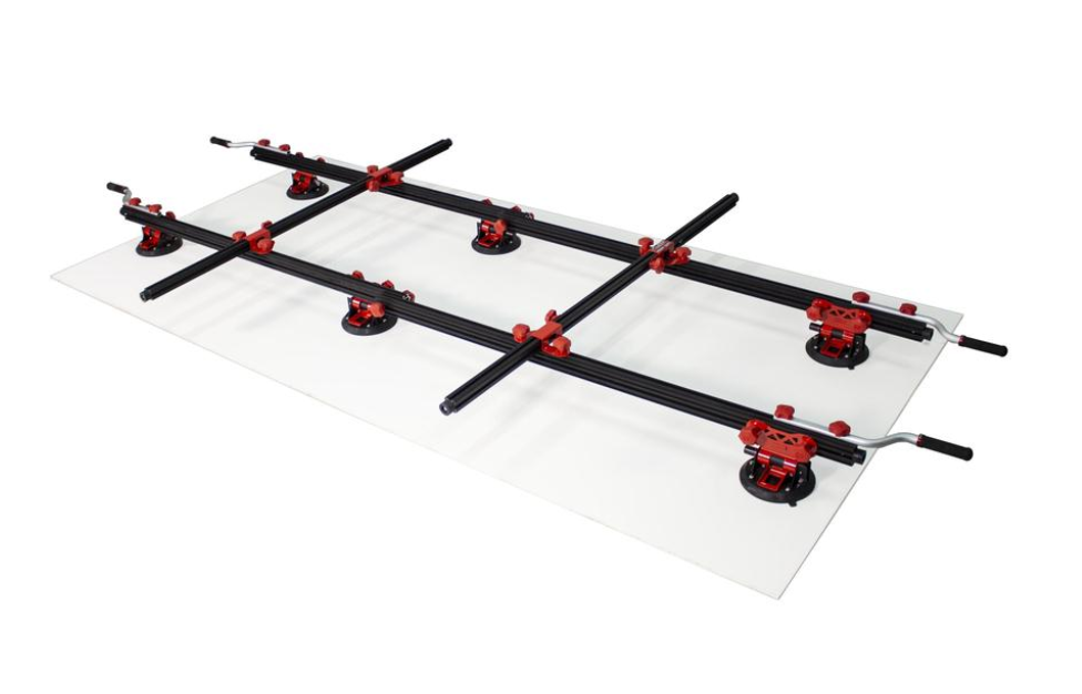 Rubi Slim Slab Systems- Large Format Tile Lifting & Handling