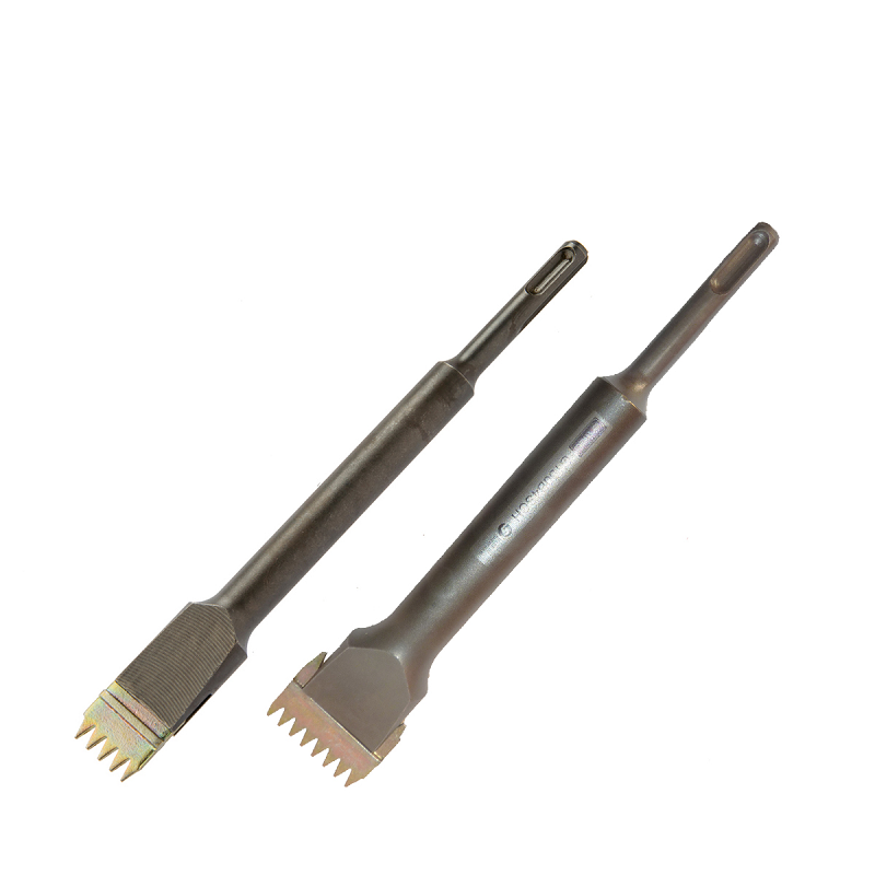 TURBOKEIL X FORM SDS Plus Drill Bits (4 Point Cutter) 22mm -30mm D