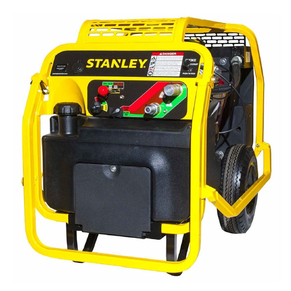 Stanley Hydraulic Power Packs- HP8/HP12