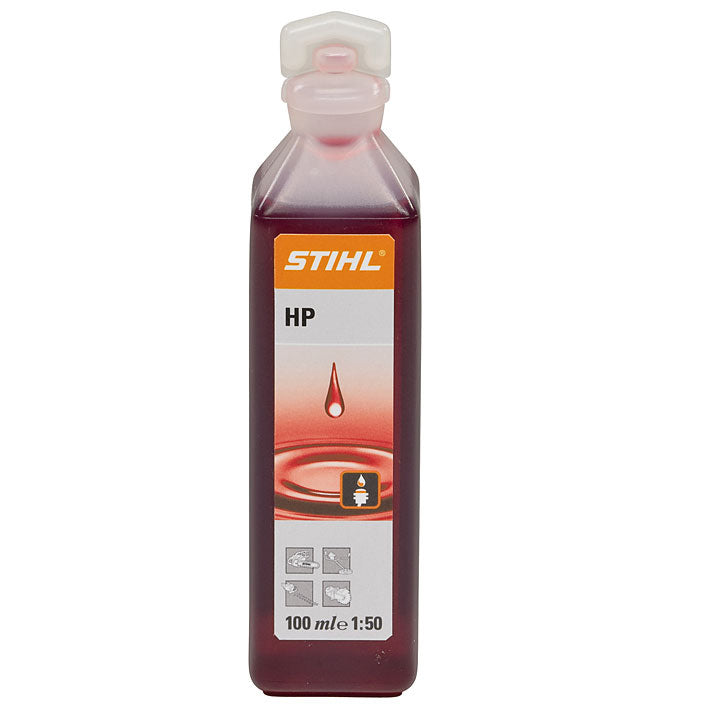 Stihl HP 2-Stroke Engine Oil (Red Standard)