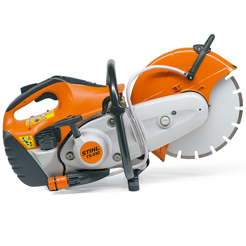 STIHL TS410 Package
