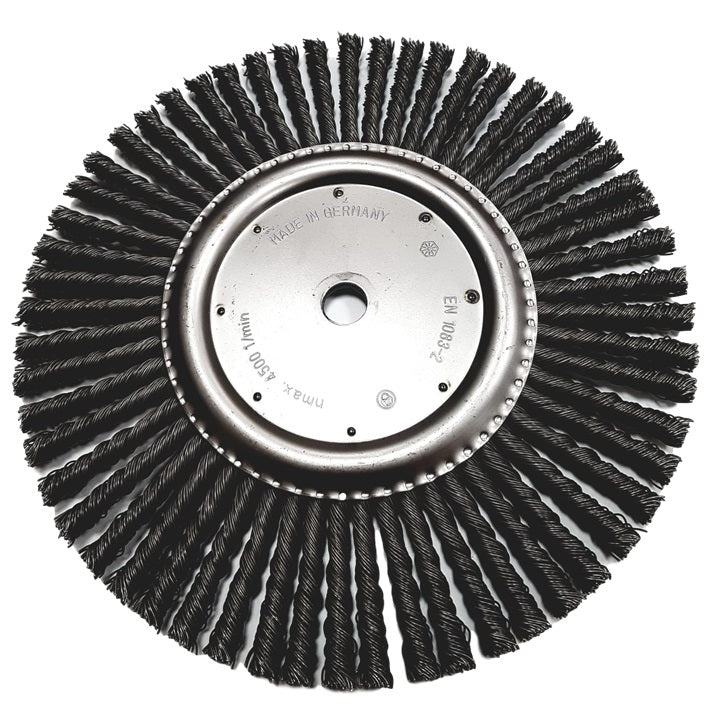 WBW Wire Brush Wheel Blade