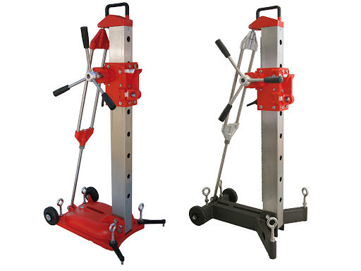 Weka KS50 (S) Diamond core drill stand / Rig