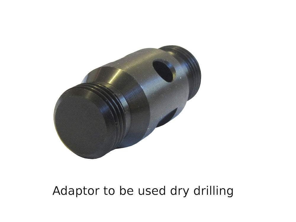"1/2""M-ADPK-1/2""M Solid/Hollow Adaptor"