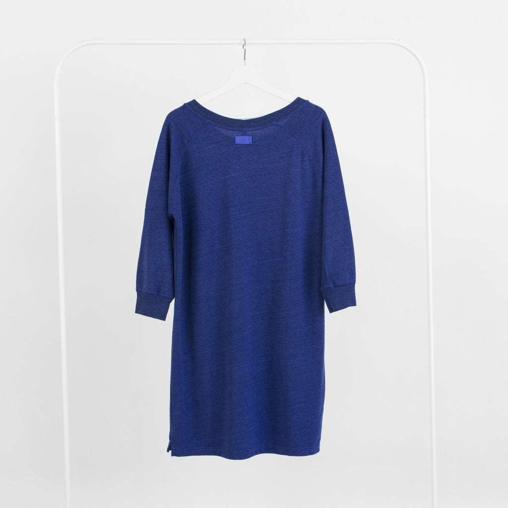 """The Dress"" Sweatshirt Dress"