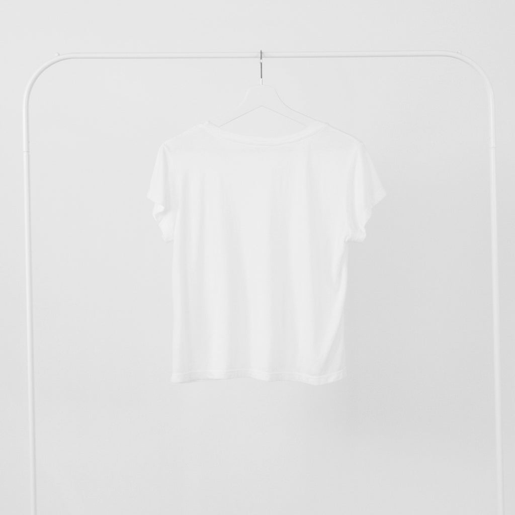 """The Basic T-Shirt"""