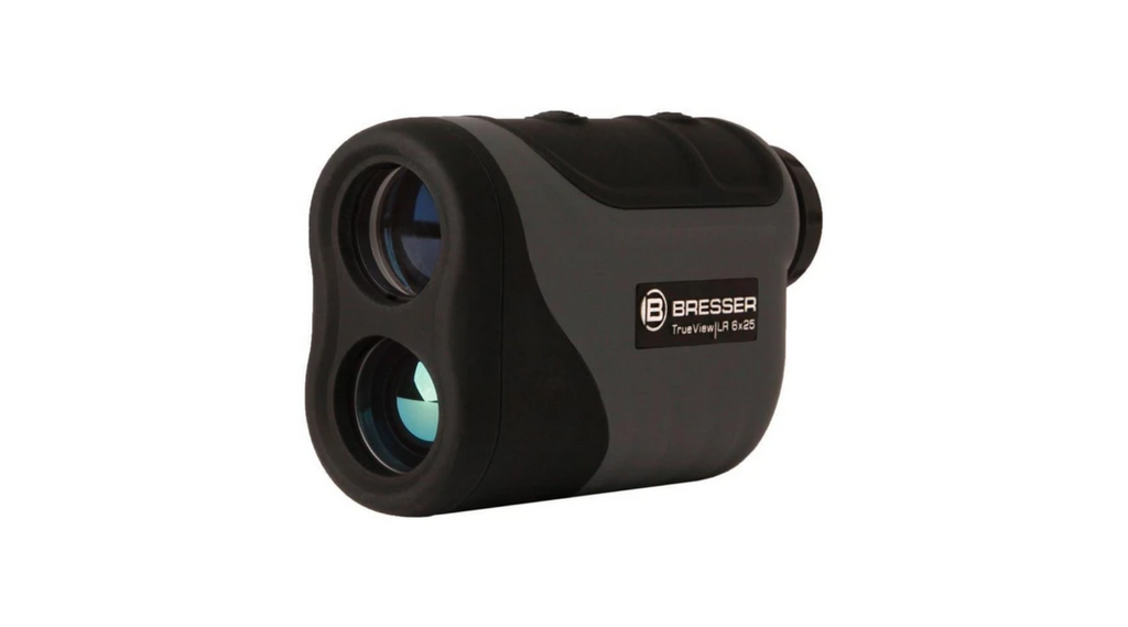 Range Finders for Terrestrial Viewing