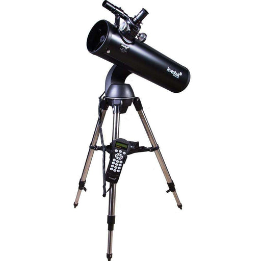 AstralScopes:Levenhuk SkyMatic 135 GTA Telescope