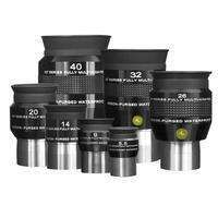 AstralScopes:Explore Scientific 5.5mm, 14mm, 26mm and 32mm 62 Degree Waterproof Eyepieces with Soft Case