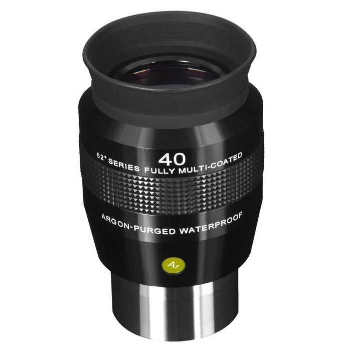 AstralScopes:Explore Scientific 40mm 62 Degree Waterproof Eyepiece