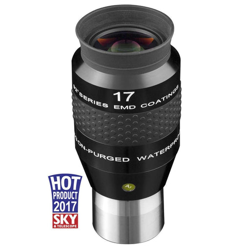 AstralScopes:Explore Scientific 17mm 92 Degree Waterproof Eyepiece