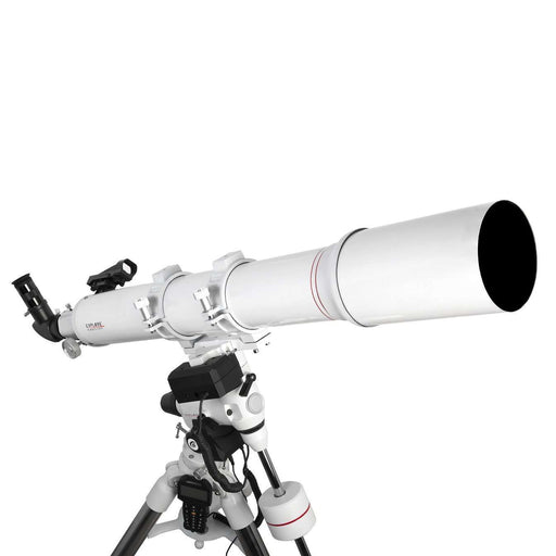 AstralScopes:EXPLORE SCIENTIFIC FIRSTLIGHT 102MM DOUBLET REFRACTOR WITH EXOS2GT GOTO MOUNT