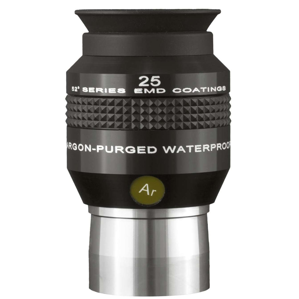 AstralScopes:Explore Scientific 25mm 52 degree Waterproof Eyepiece