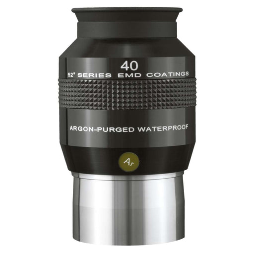 AstralScopes:Explore Scientific 40mm 52 degree Waterproof Eyepiece
