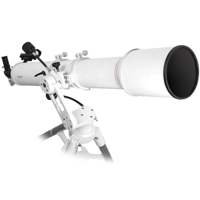 AstralScopes:Explore Firstlight 127MM DOUBLET REFRACTOR with Twilight I Mount