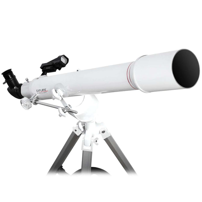 AstralScopes:EXPLORE FIRSTLIGHT 70MM REFRACTOR WITH AZ MOUNT