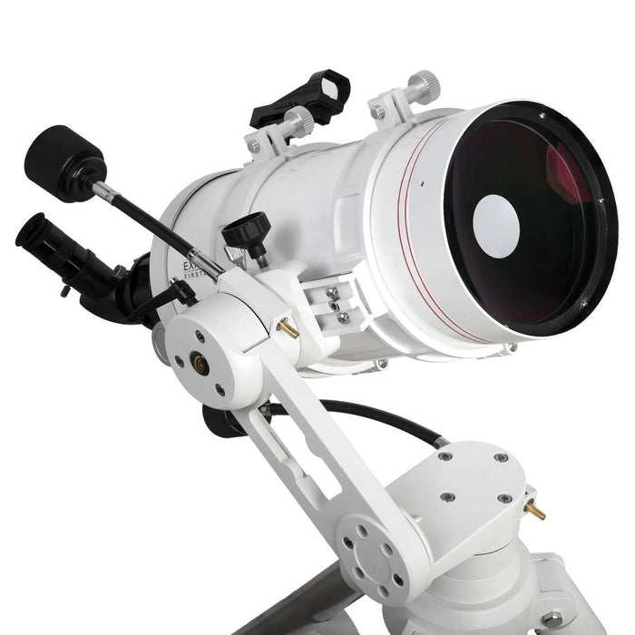 AstralScopes:EXPLORE FIRSTLIGHT 152MM MAK-CASSEGRAIN WITH TWILIGHT I MOUNT