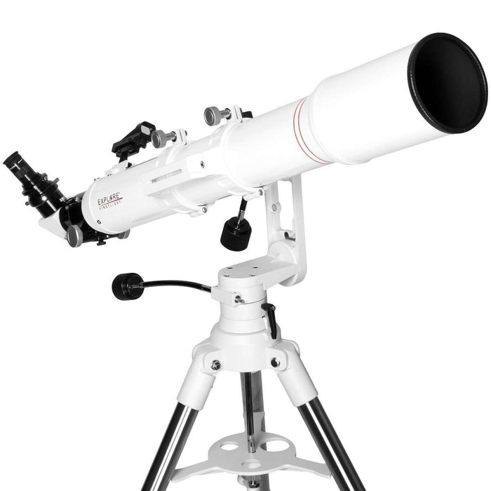 AstralScopes:Explore Firstlight 102MM DOUBLET REFRACTOR with Twilight I Mount