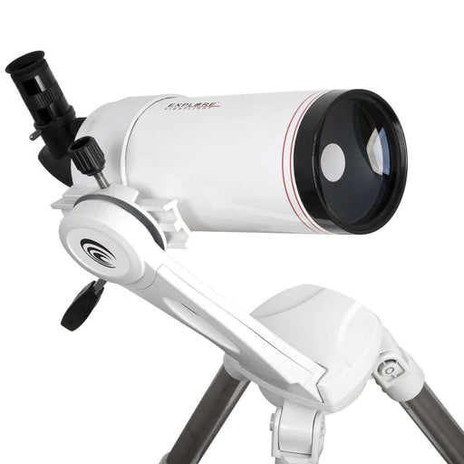 AstralScopes:Explore Firstlight 100MM MAK-CASSEGRAIN with Twilight Nano Mount